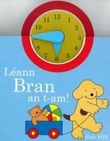 Eric Hill - Léann Bran an t-am! - 9781857919066 - 9781857919066