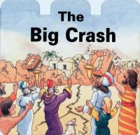Hazel Scrimshire - Big Crash (Shaped Board Books) - 9781857920857 - V9781857920857