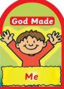 Macleod, Una - God Made Me - 9781857922899 - V9781857922899