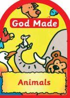 Macleod, Una - God Made Animals - 9781857922905 - V9781857922905