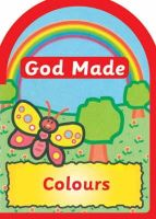 Macleod, Una, Matthews, Derek - God Made Colors - 9781857922912 - V9781857922912