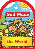 Macleod, Una, Matthews, Derek - God Made The World - 9781857922929 - V9781857922929