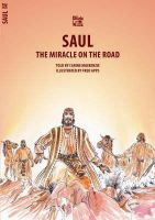 Carine MacKenzie - Saul: The Miracle on the Road (Bible Wise) - 9781857922967 - V9781857922967