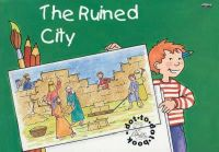 Carine MacKenzie - The Ruined City: Bible Events Dot to Dot Book (Bible Art) - 9781857923087 - V9781857923087