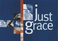 Vic Jackopson - Just Grace: (the booklet for Evangelism Explosion) - 9781857923414 - V9781857923414