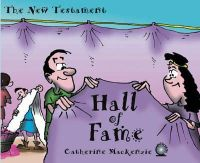 Catherine MacKenzie - Hall of Fame New Testament (Newsbox) - 9781857925463 - V9781857925463