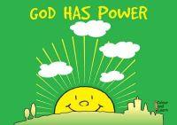 Carine MacKenzie - God Has Power: Colour and Learn (Bible Art) - 9781857926347 - V9781857926347