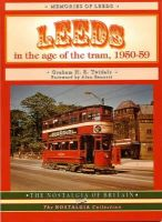 Twidale, Graham H.E. - Leeds in the Age of the Tram 1950- 59 - 9781857941876 - V9781857941876