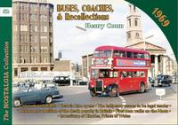 Conn, Henry - Buses Coaches & Recollections 1969 - 9781857944570 - V9781857944570