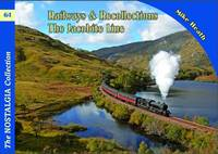 Heath, Mike - Railways & Recollections - 9781857944655 - V9781857944655