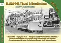 Mcloughlin, Barry - Blackpool Trams and Recollections 1973 (Nostalgia Collection) - 9781857944914 - V9781857944914