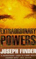 Finder, Joseph - Extraordinary Powers - 9781857973617 - KTM0000269