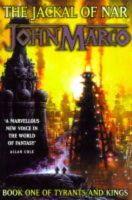 Marco, John - The Jackal Of Nar:Tyrants & Kings1 - 9781857985672 - KTK0090215