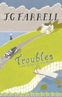 Farrell, J.G. - The Troubles - 9781857990188 - V9781857990188