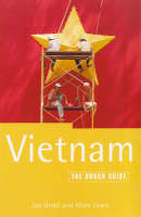 Jan Dodd, Mark Lewis - Vietnam: The Rough Guide - 9781858283395 - KNW0003303