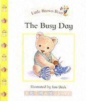 - Little Brown Bear: Busy Day - 9781858546513 - KOC0007134