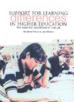 Price, Geraldine; Skinner, Janet - Support for Learning Differences in Higher Education - 9781858564111 - V9781858564111