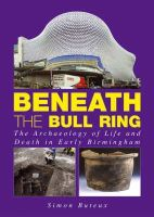 Buteux, Simon - Beneath the Bull Ring - 9781858582429 - V9781858582429