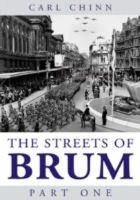 Author - The Streets of Brum: Pt. 1 - 9781858582450 - V9781858582450