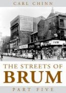 Chinn, Carl - The Streets of Brum - 9781858584317 - V9781858584317
