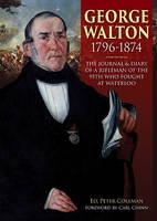 - George Walton 1796-1874 - 9781858585482 - V9781858585482