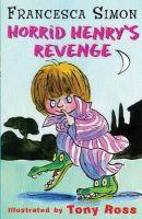 Simon, Francesca - Horrid Henry's Revenge - 9781858818252 - KIN0004798
