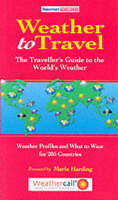 Maria Harding - Weather to Travel (Tomorrows Redbooks) - 9781858900292 - V9781858900292