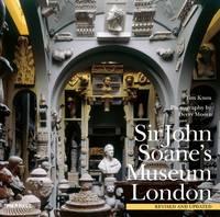 Knox, Tim, Moore, Derry - The Sir John Soane's Museum, London - 9781858946498 - V9781858946498