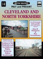 Thompson, Alan R.; Groundwater, Ken - Cleveland and North Yorkshire - 9781858950549 - V9781858950549