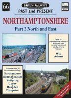 Adams, William - Northamptonshire - 9781858952857 - V9781858952857