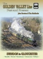 Stretton, John, Maddocks, Tim - Golden Valley Line Past and Present (Nostalgia Collection) - 9781858952888 - V9781858952888