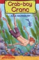 Rainsbury, Julie - Crab-boy Cranc - 9781859028353 - V9781859028353