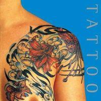 Durfee, Dale - Tattoo - 9781859063071 - KST0035435