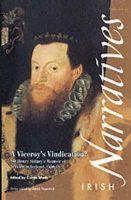 Sir Henry Sidney - BRADY:VICEROY'S VINDICATION PB (R) - 9781859181805 - V9781859181805