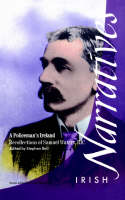 Stephan Ball - A Policeman's Ireland:  Recollections of Samuel Waters, R.I.C - 9781859181898 - V9781859181898