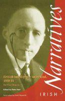 Peter Hart - British Intelligence in Ireland 1920-21: The Final Reports (Irish narratives) - 9781859182017 - V9781859182017