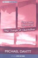 Davitt, Michael - Oomph of Quicksilver/Freacnairc Mhearcair - 9781859182475 - KKD0001195