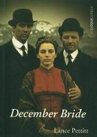 Lance Pettitt - December Bride (Ireland into Film S.) - 9781859182901 - KNW0004635