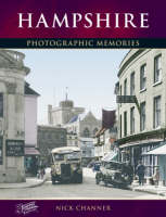 Frith, Francis - Francis Frith's Hampshire (Photographic Memories S.) - 9781859372791 - V9781859372791