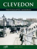 Frith, Francis - Clevedon: Photographic Memories - 9781859378380 - V9781859378380