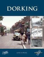 Frith, Francis - Dorking - 9781859379608 - V9781859379608