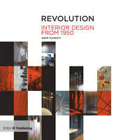 Plunkett, Drew - Revolution: Interior Design from 1950 - 9781859465929 - V9781859465929