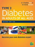 Charles, Fox; Anne Kilvert - Type 2 Diabetes in Adults of All Ages - 9781859593745 - V9781859593745