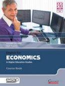 Roberts, Mark - English for Economics in Higher Education Studies - 9781859644485 - V9781859644485