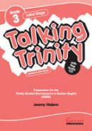 Walenn, Jeremy - Initial Stage: Preparation for the Trinity Examinations - 9781859646175 - V9781859646175