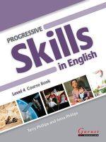 Phillips, Terry; Phillips, Anna - Progressive Skills in English 4 - 9781859646854 - V9781859646854