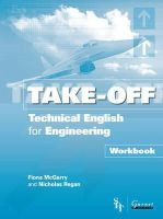 McGarry, Fiona; Morgan, David; Regan, Nicholas - English for Engineering - 9781859649763 - V9781859649763