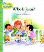 Long, Kathleen Bostrom - What is God Like? - 9781859853405 - KTK0091698