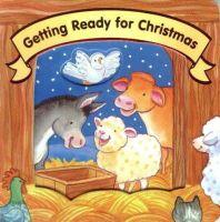 Jesslyn DeBoer - Getting Ready for Christmas - 9781859854518 - V9781859854518