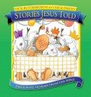 Nick Butterworth - Stories Jesus Told - 9781859855881 - V9781859855881